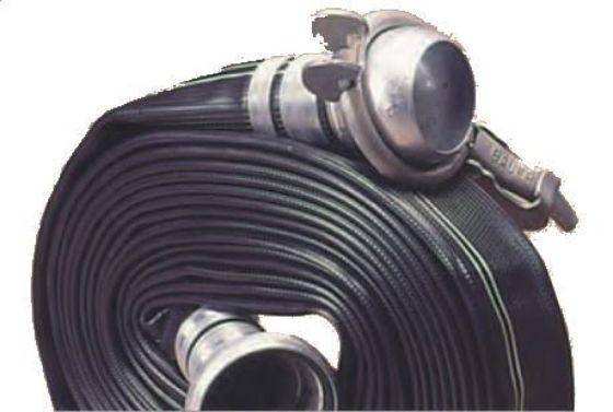 Angus Dragmaster Agricultural Layflat hose