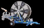 Casella EXP-M 100/400 Engine Driven Hard Hose Irrigator