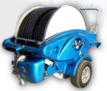 Casella Garden 50/170 Hard Hose Reel Irrigator