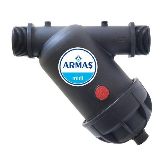 Armas Mini & Midi plastic disc filters