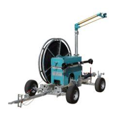 DuCaR IrriCruiser MICO Soft Hose Travelling Irrigator