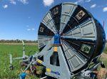Casella 110/400 Hard Hose Irrigator Highlights