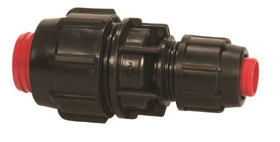 Plasson 7110 Rural Reducing Coupling