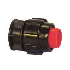 Plasson 7120 Rural End Plug