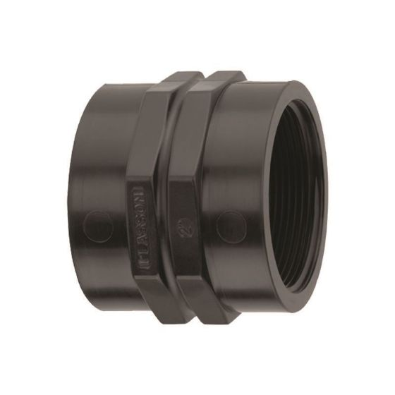 Plasson 5010 Threaded Socket