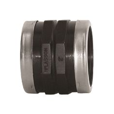 Plasson 5011 Threaded Socket (Stainless Steel Reinforced)