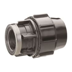 Plasson 7030 Metric Female Adaptor