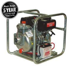 Yanmar diesel engine driven fire fighting pumps