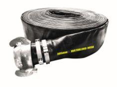 Waterlord mine dewatering hose